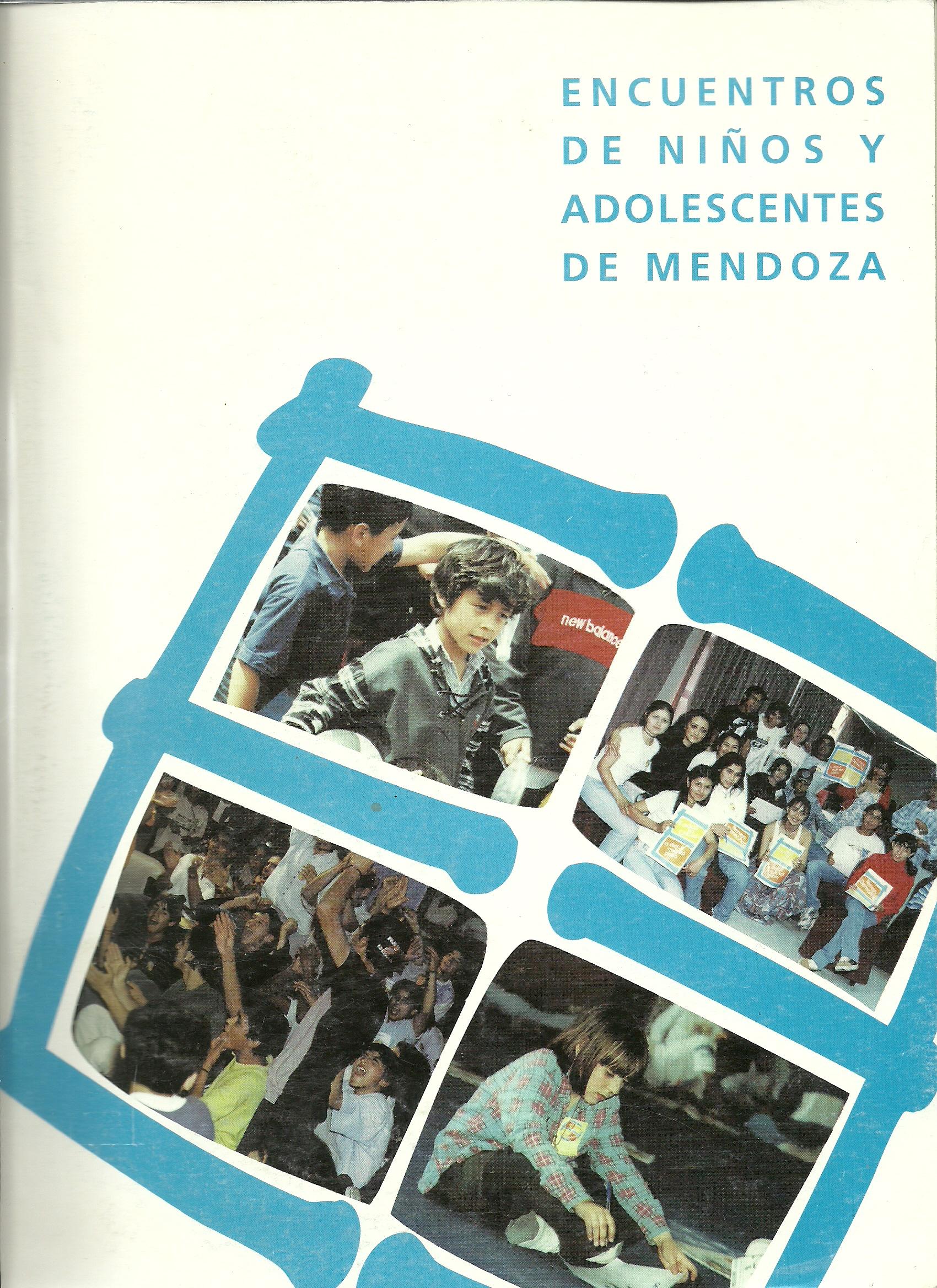 Participación de la infancia y la adolescencia