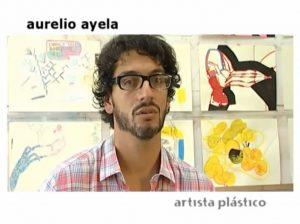 Aurelio Ayela